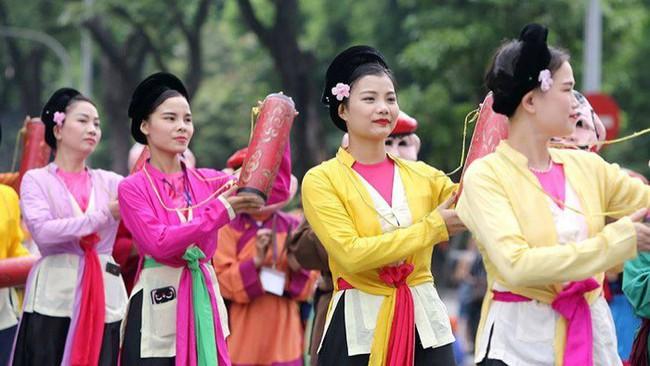 Gần 10.000 người sẽ tham dự Lễ Hội đường phố 20 năm Hà Nội – Thành phố vì hoà bình  - Ảnh 2.