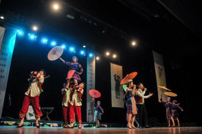Ấn tượng những ngày Văn hóa Việt Nam tại Cuba 2019 - Ảnh 3.