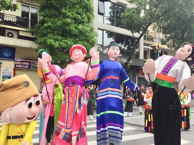 Gần 10.000 người sẽ tham dự Lễ Hội đường phố 20 năm Hà Nội – Thành phố vì hoà bình  - Ảnh 5.