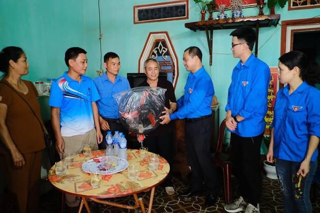 Trường Đại học Văn hóa Hà Nội: Phát huy tinh thần xung kích, tình nguyện vì cộng đồng - Ảnh 2.