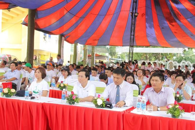 Phú Thọ phát động Du lịch chung tay bảo vệ môi trường, hạn chế rác thải nhựa - Ảnh 2.