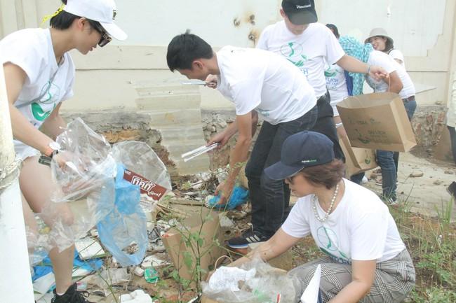 Du lịch chung tay bảo vệ môi trường, hạn chế rác thải nhựa sẽ được triển khai sâu rộng trong cả nước - Ảnh 11.