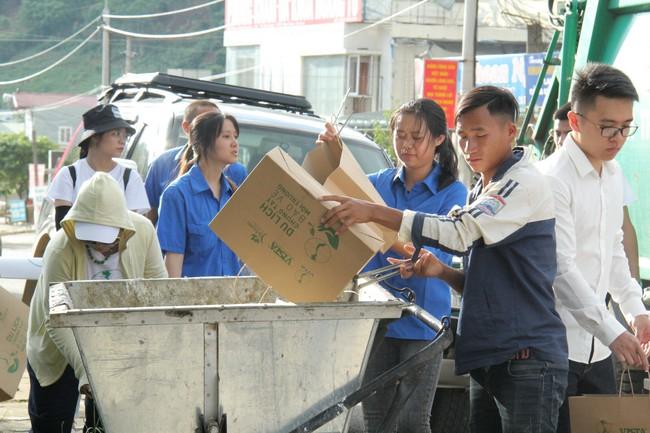 Du lịch chung tay bảo vệ môi trường, hạn chế rác thải nhựa sẽ được triển khai sâu rộng trong cả nước - Ảnh 15.