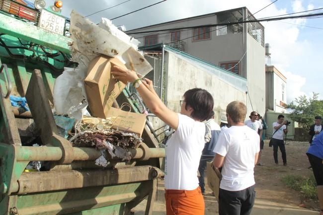Du lịch chung tay bảo vệ môi trường, hạn chế rác thải nhựa sẽ được triển khai sâu rộng trong cả nước - Ảnh 16.