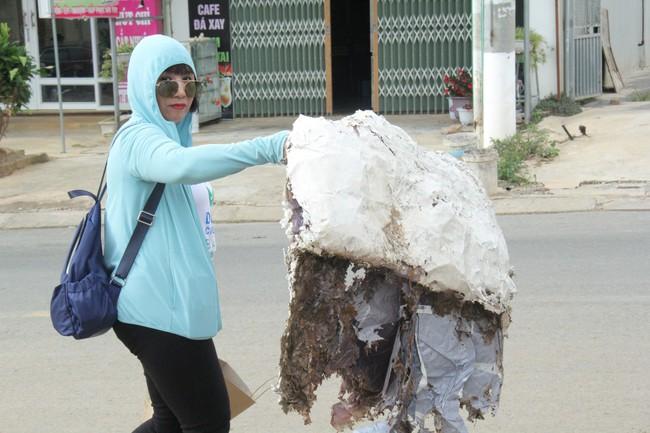 Du lịch chung tay bảo vệ môi trường, hạn chế rác thải nhựa sẽ được triển khai sâu rộng trong cả nước - Ảnh 17.