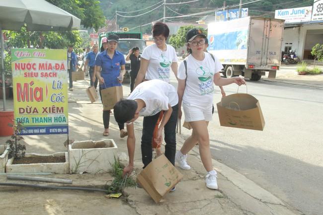 Du lịch chung tay bảo vệ môi trường, hạn chế rác thải nhựa sẽ được triển khai sâu rộng trong cả nước - Ảnh 18.
