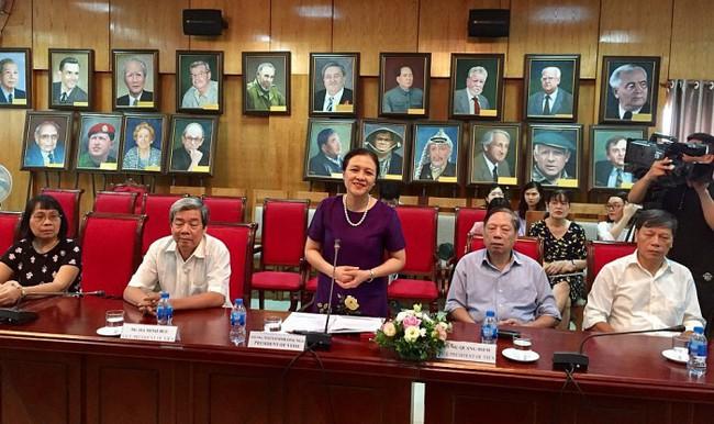 Giao lưu văn hóalàm sâu sắc hơn tình hữu nghị Việt   Ấn - Ảnh 2.