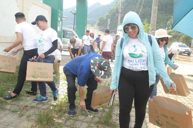 Du lịch chung tay bảo vệ môi trường, hạn chế rác thải nhựa sẽ được triển khai sâu rộng trong cả nước - Ảnh 7.