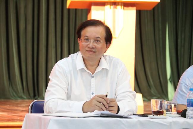 Thứ trưởng Tạ Quang Đông: Các nhà hát cần xây dựng chương trình đặc trưng, tạo thành sản phẩm du lịch hấp dẫn - Ảnh 1.