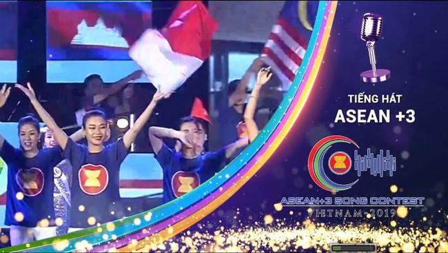 Tiếng hát ASEAN+3: Ca ngợi cuộc sống, con người và tình hữu nghị giữa các quốc gia Đông Nam Á - Ảnh 1.