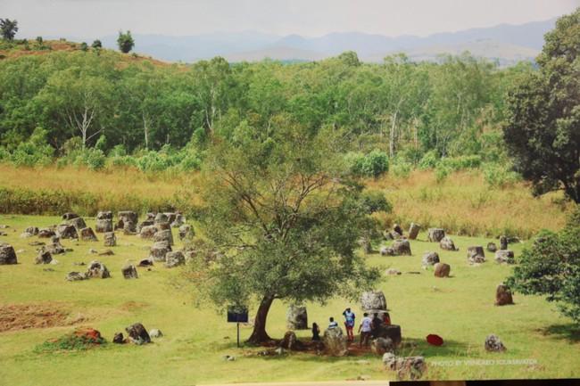 Lào phát huy giá trị Di sản Cánh đồng Chum để phát triển du lịch - Ảnh 2.
