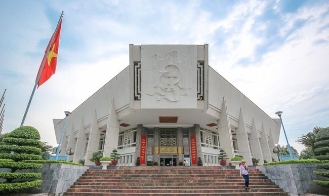 Bộ Văn hóa, Thể thao và Du lịch định hướng hoạt động bảo tàng - Ảnh 1.