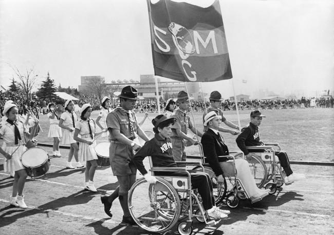Những thước phim hướng tới Đại hội thể thao người khuyết tật Paralympics Tokyo 2020   - Ảnh 1.