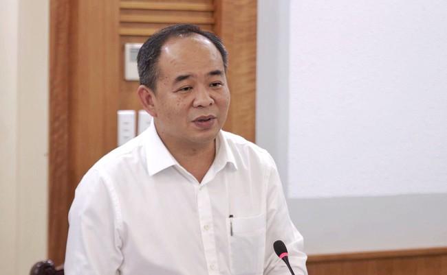 Hội nghị Ban Chấp hành Đảng bộ Bộ VHTTDL lần thứ 17 - Ảnh 1.