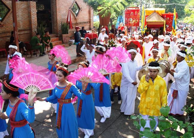 Bình Thuận: Tổ chức Lễ hội Katê năm 2019 - Ảnh 1.
