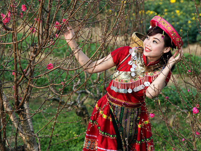Phát động Cuộc thi Người đẹp du lịch Non nước Cao Bằng năm 2019 - Ảnh 1.