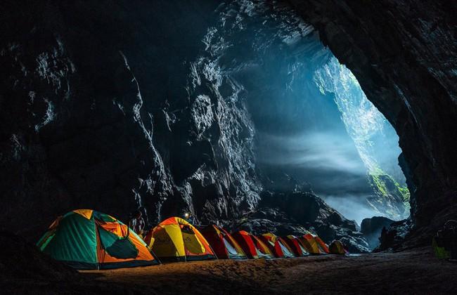 Sơn Đoòng lọt top 9 các cuộc phiêu lưu vĩ đại thế giới - Ảnh 2.