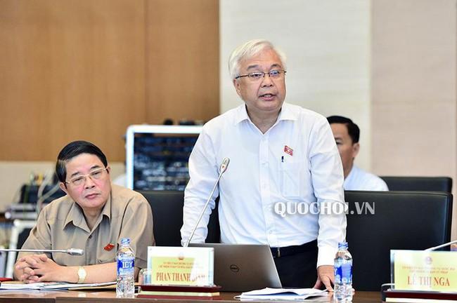 Ủy ban Thường vụ Quốc hội thống nhất chủ trương không xếp hạng thư viện - Ảnh 2.