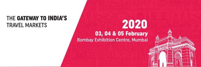 Hội chợ du lịch quốc tế outbound Mumbai 2020- quảng bá thế mạnh của đất nước và tìm kiếm cơ hội hợp tác - Ảnh 1.