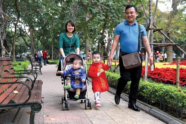 Giáo dục nhân cách con người bắt đầu từ giáo dục đạo đức lối sống trong gia đình - Ảnh 2.