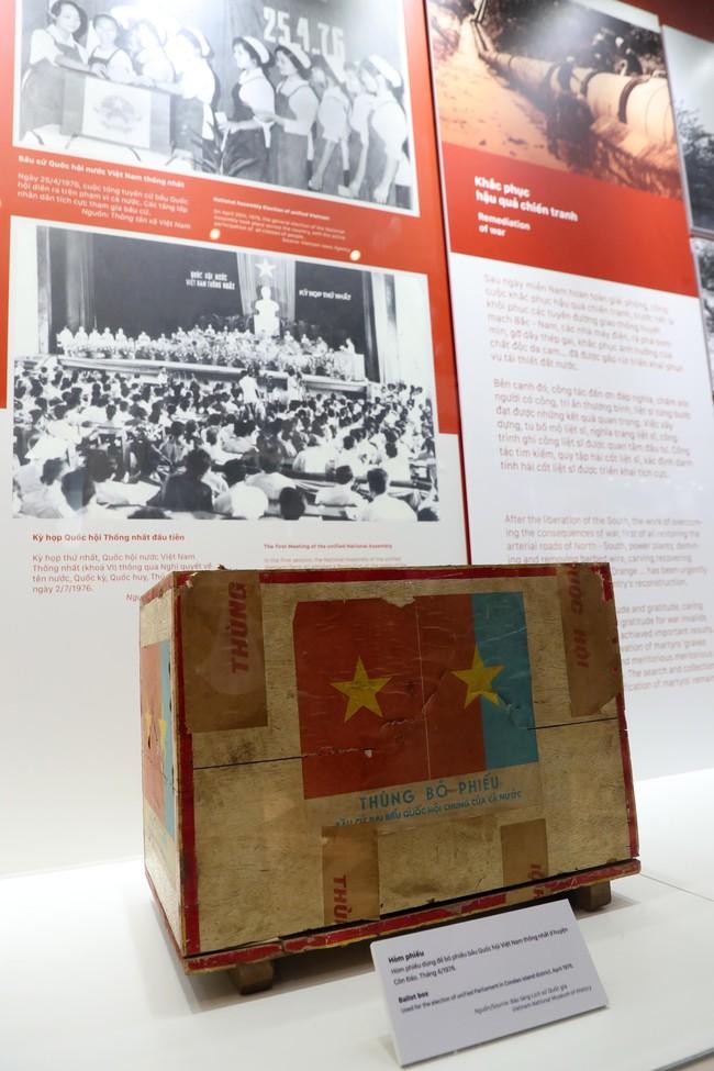 Hành trình vươn tới những ước mơ- 50 năm thực hiện di chúc Bác Hồ - Ảnh 3.