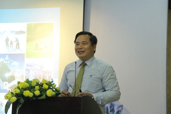 """Hội thảo:""""Xu hướng phát triển của du lịch thế giới và tác động đối với du lịch Việt Nam - Ảnh 1."""