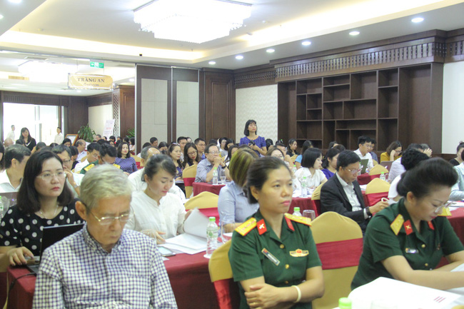 """Hội thảo:""""Xu hướng phát triển của du lịch thế giới và tác động đối với du lịch Việt Nam - Ảnh 2."""
