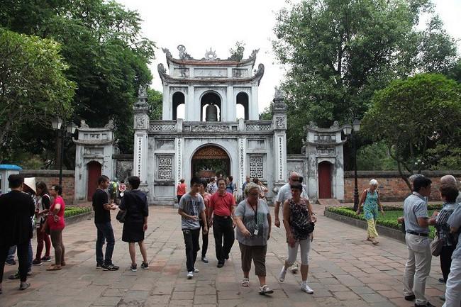 Quảng bá hình ảnh du lịch Hà Nội tới thị trường Australia - Ảnh 1.