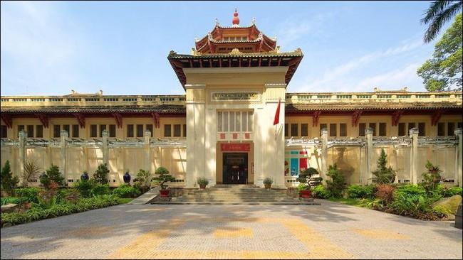 Bảo tàng Lịch sử TP. HCM – 90 năm hành trình ký ức - Ảnh 1.