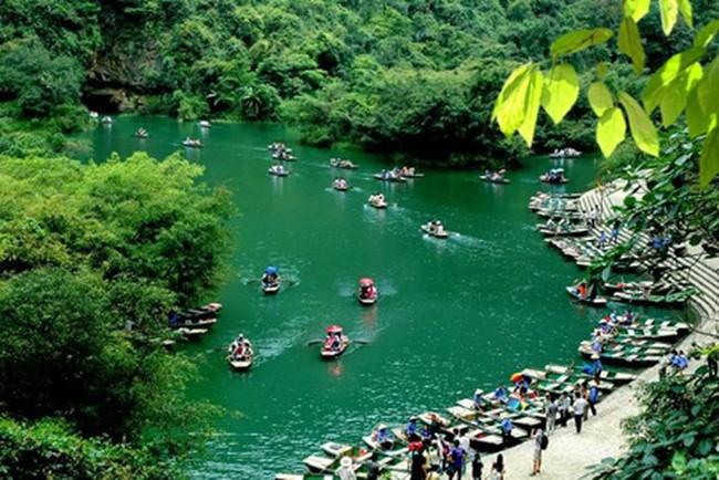 Cơ hội bứt phá cho du lịch Ninh Bình từ Năm Du lịch Quốc gia 2020 - Ảnh 1.