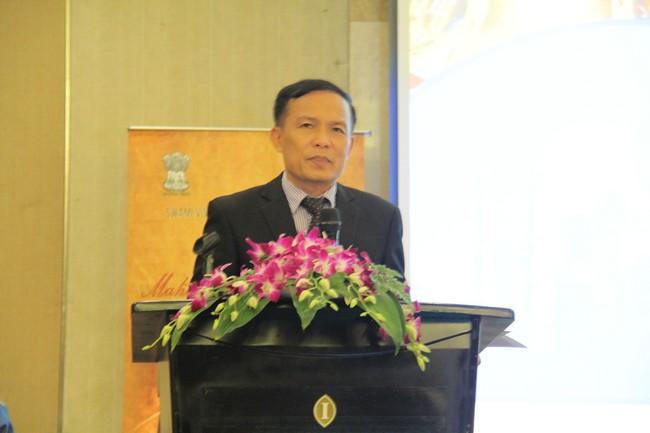 """Chương trình xúc tiến du lịch với chủ đề """"Một Ấn Độ diệu kỳ"""" tại Việt Nam  - Ảnh 4."""