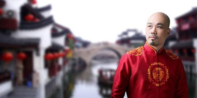 Đạo diễn Triệu Trung Kiên: Tôi có một lòng tin vào sự chấn hưng của nghệ thuật truyền thống - Ảnh 1.