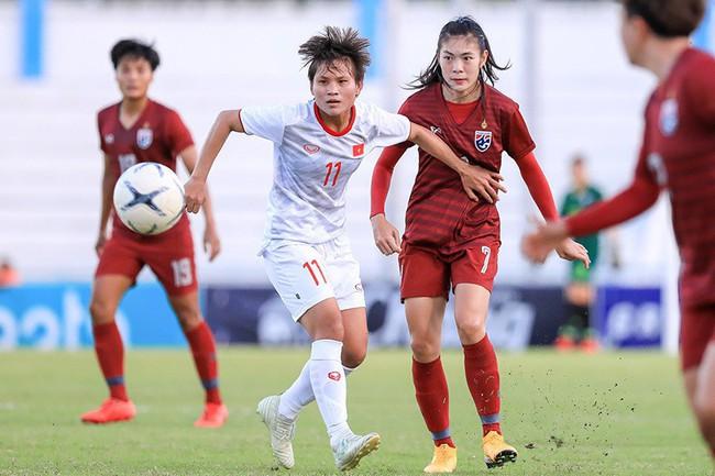 Thủ tướng chúc mừng Đội tuyển nữ Việt Nam giành ngôi vô địch Đông Nam Á 2019 - Ảnh 1.