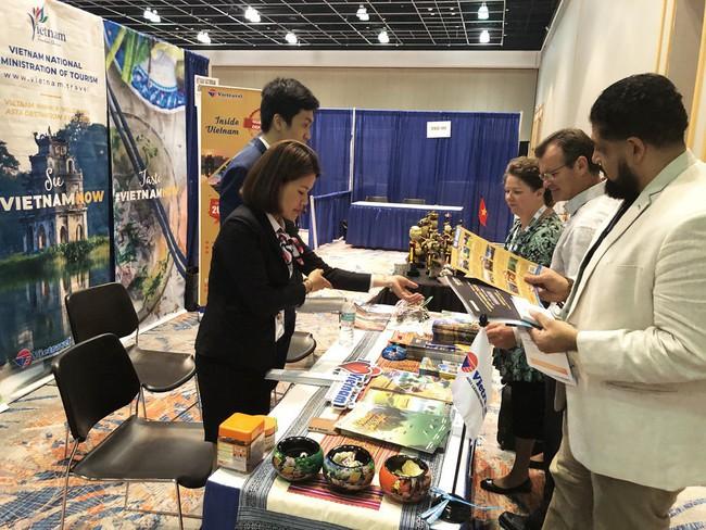 Tăng cường hợp tác xúc tiến du lịch nhằm thu hút khách Mỹ đến Việt Nam  - Ảnh 2.