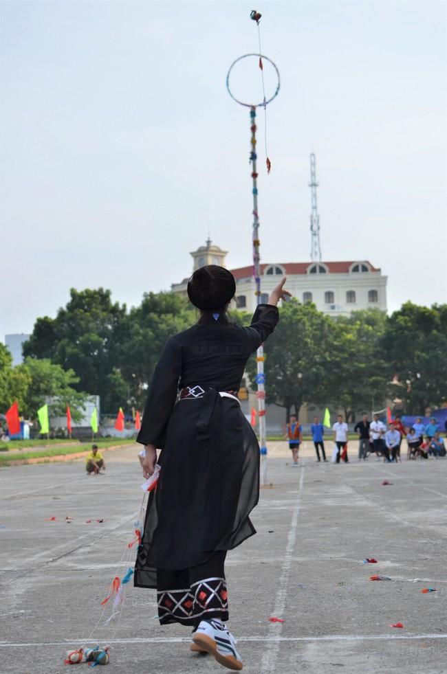 Bế mạc Hội thi thể thao các dân tộc thiểu số toàn quốc lần thứ XI khu vực I năm 2019 - Ảnh 3.