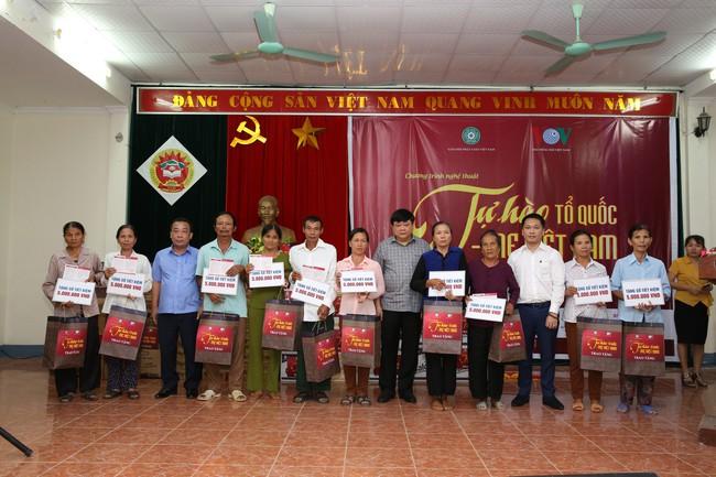 Tự hào Tổ quốc – Mẹ Việt Nam năm 2019: Chương trình ý nghĩa mùa Vu lan - Ảnh 1.