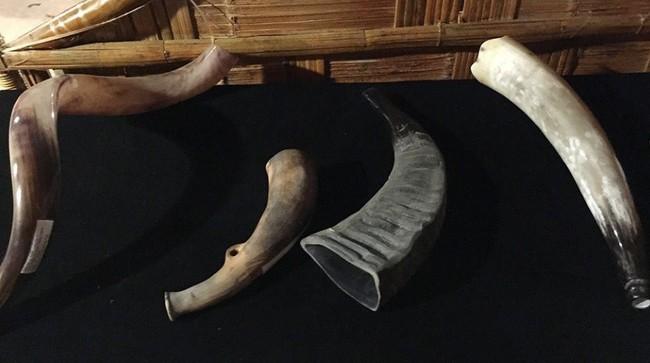 Đắk Nông: Khánh thành nhà trưng bày đàn đá - Ảnh 1.
