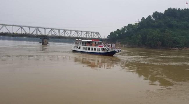 Trải nghiệm thú vị trong hành trình khám phá dòng sông Mã - Ảnh 2.