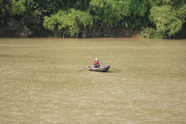 Trải nghiệm thú vị trong hành trình khám phá dòng sông Mã - Ảnh 3.