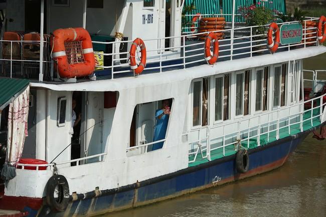 Trải nghiệm thú vị trong hành trình khám phá dòng sông Mã - Ảnh 4.