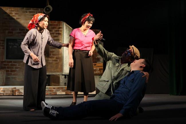 Tháng 8, khán giả tái ngộ với mùa kịch Lưu Quang Vũ - Ảnh 1.