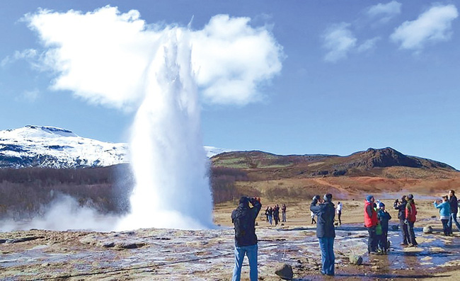 Du khách hành xử có trách nhiệm như thế nào ở Iceland? - Ảnh 5.