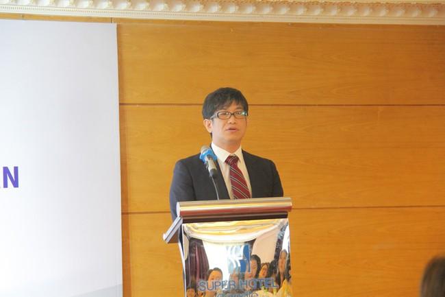 Chuyên gia Nhật Bản chia sẻ về việc thực thi quyền tác giả, quyền liên quan - Ảnh 2.