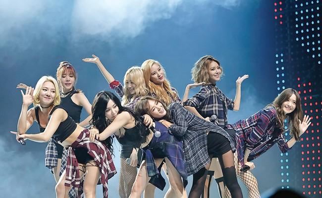 HÀN QUỐC: Sức mạnh của kpop để quảng bá hình ảnh quốc gia - Ảnh 3.