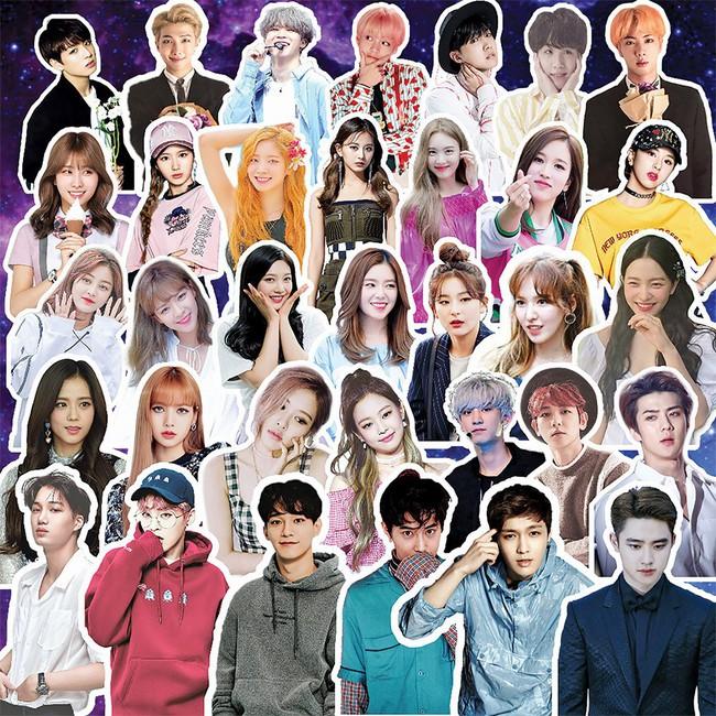 HÀN QUỐC: Sức mạnh của kpop để quảng bá hình ảnh quốc gia - Ảnh 4.