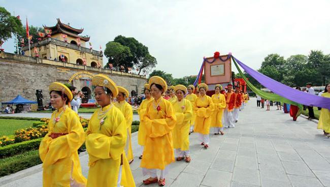 Khánh Hòa: Tổ chức Liên hoan các làng văn hóa cấp tỉnh lần thứ 5 - Ảnh 1.