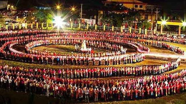 Lễ hội văn hoá du lịch Mường Lò sẽ chính thức diễn ra từ 20 – 25/9 - Ảnh 1.