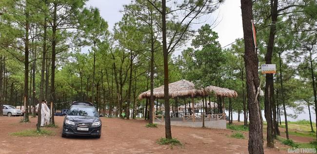 Quảng Ninh: Thanh tra hoạt động kinh doanh du lịch khu vực Hồ Yên Trung - Ảnh 1.