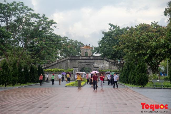 Đảng ủy Bộ VHTTDL dâng hương tại Thành Cổ Quảng Trị và Nhà lưu niệm cố Tổng Bí thư Lê Duẩn - Ảnh 3.