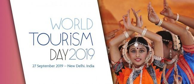 Ngày Du lịch Thế giới 2019 hướng về tương lai tươi sáng cho tất cả - Ảnh 1.